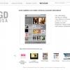 2009 American Web Design Award Winner